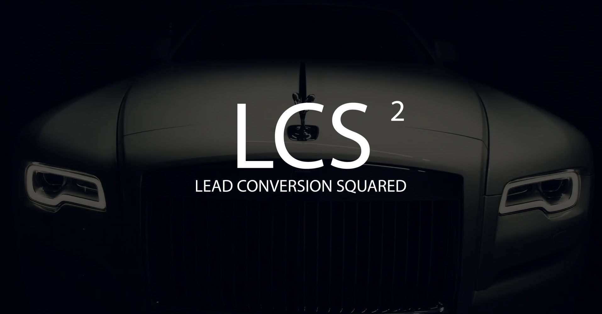 Lead Conversion System 2 LCS Squared 3 Day Business Masterclass – It's Time To Join The 2nd Biggest Digital Marketing Launch of  the Year!